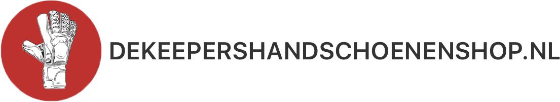 Dekeepershandschoenenshop logo