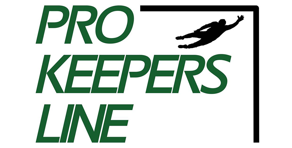 Pro Keepers Line logo